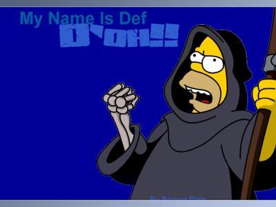 Les simpsons page 26 - Homer simpson nu ...